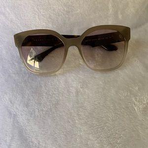 Prada sunglasses with Prada case